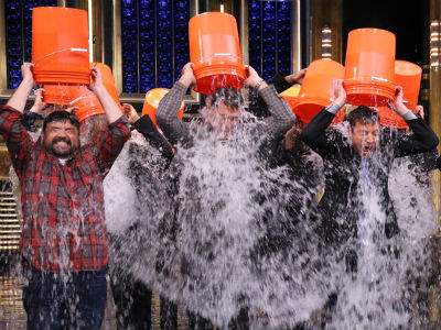 Lessons From The Ice Bucket Challenge